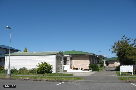 Photo of property in 10A McAlpine Place Rangiora Waimakariri District