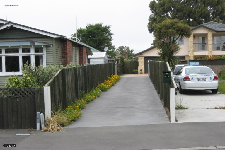 Property photo for 31 Clarendon Terrace, Woolston, Christchurch, 8023