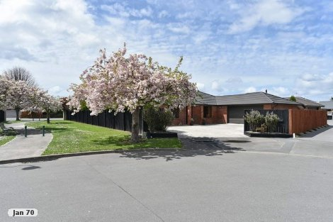 Photo of property in 12 Taunton Place Rangiora Waimakariri District