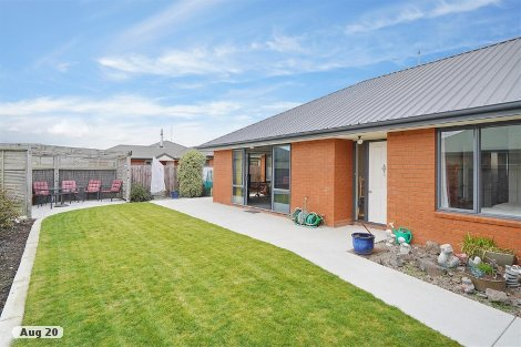 Photo of property in 6A Pentecost Road Rangiora Waimakariri District