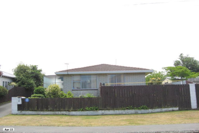 Property photo for 1/49 Chichester Street, Woolston, Christchurch, 8023