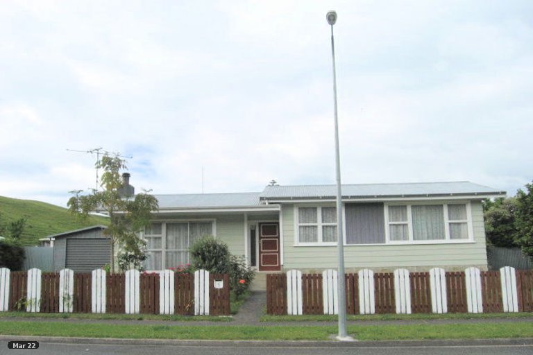 Photo of property in 5 Curie Place, Outer Kaiti, Gisborne, 4010