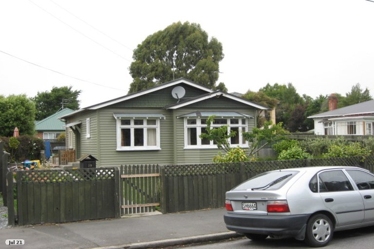 Property photo for 29 Clarendon Terrace, Woolston, Christchurch, 8023