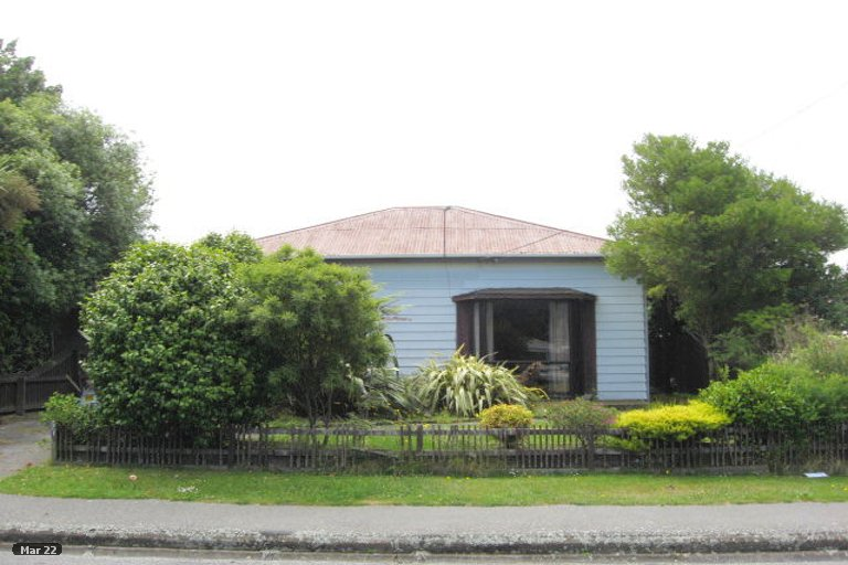 Property photo for 37 Chichester Street, Woolston, Christchurch, 8023