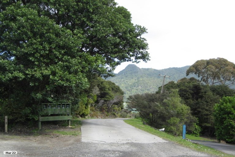Property photo for 1073B Huia Road, Huia, Auckland, 0604