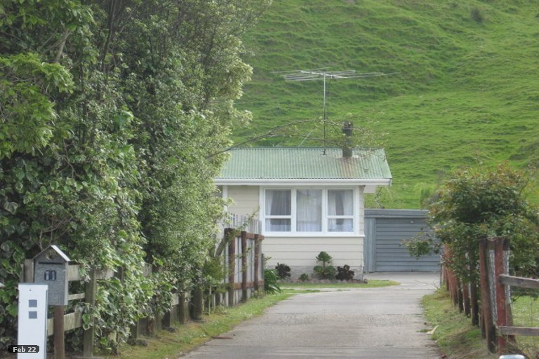 Photo of property in 11 Curie Place, Outer Kaiti, Gisborne, 4010