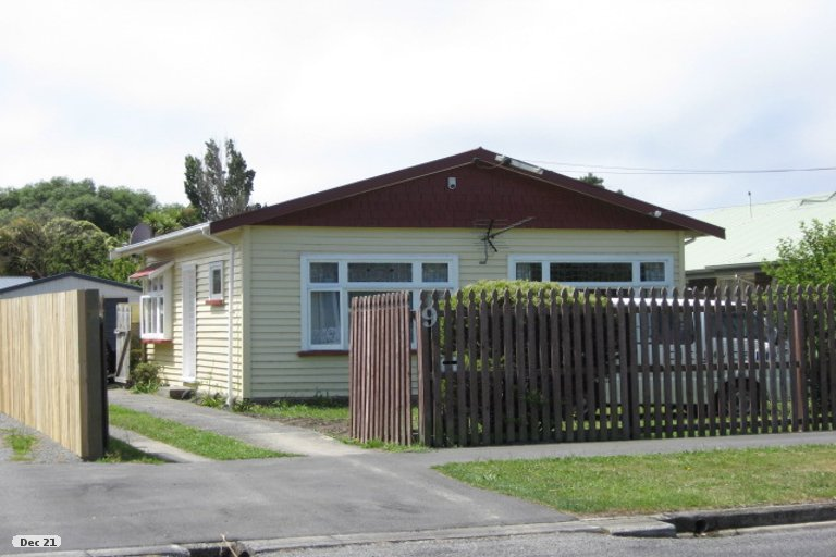Property photo for 9 Marshall Street, Woolston, Christchurch, 8023
