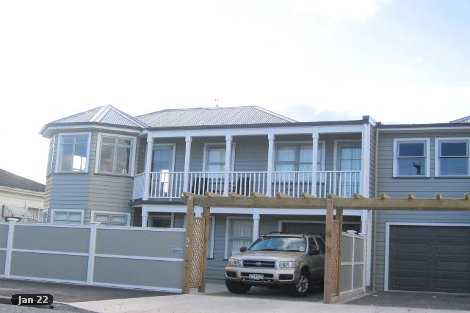 Photo of property in 5A Adelaide Street Petone Lower Hutt City