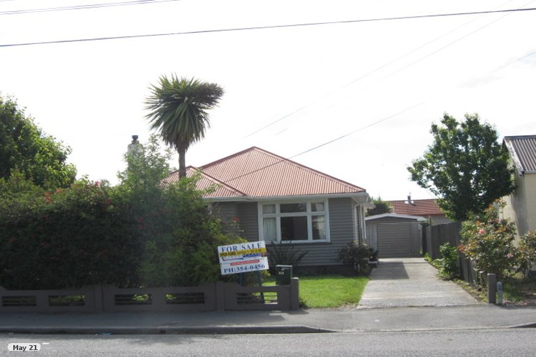 Property photo for 35 Randolph Street, Woolston, Christchurch, 8062