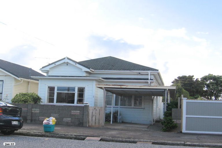 Property photo for 5 Adelaide Street, Petone, Lower Hutt, 5012
