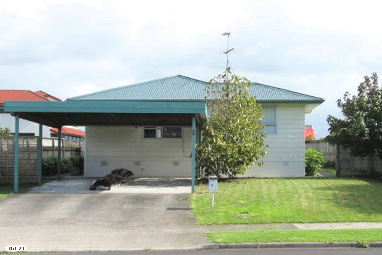 Property photo for 1/3 Tomintoul Place, Highland Park, Auckland, 2010