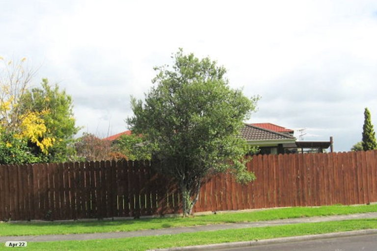 Property photo for 2/5 Tomintoul Place, Highland Park, Auckland, 2010