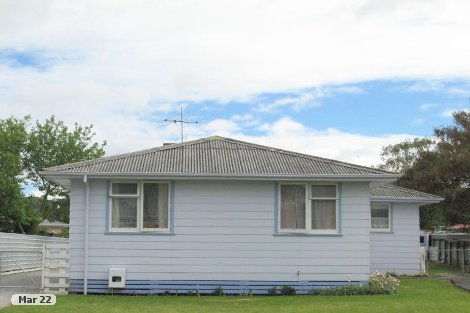 Photo of property in 20 Cavendish Crescent Outer Kaiti Gisborne District