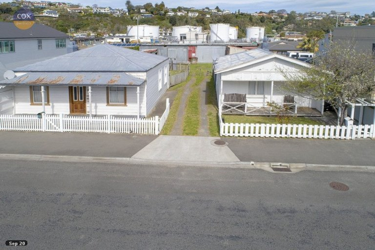 Photo of property in 75-77 Waghorne Street, Ahuriri, Napier, 4110