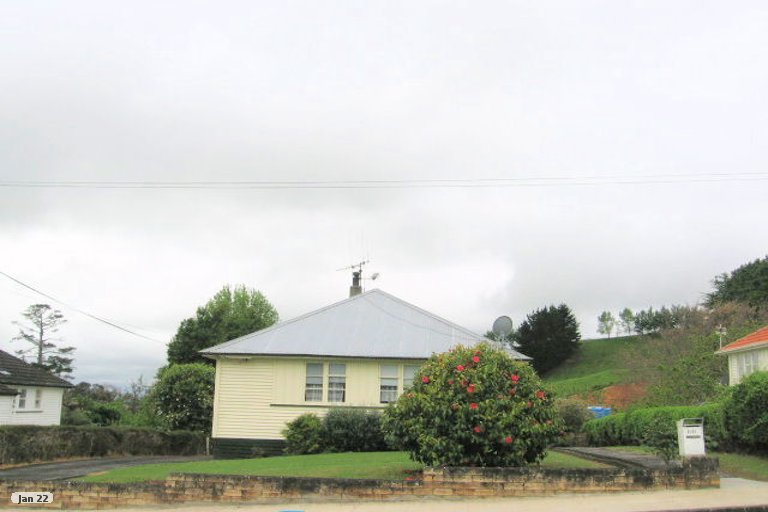 Photo of property in 80 Aorangi Road, Paeroa, 3600