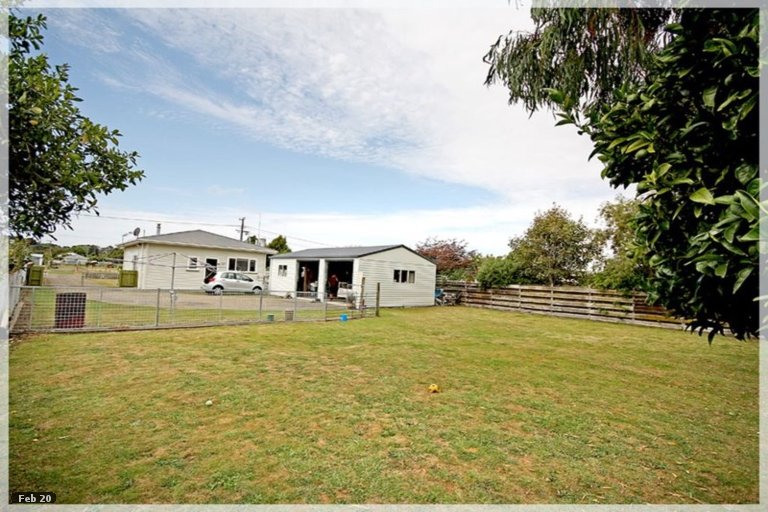 Photo of property in 30 Coley Street, Foxton, 4814