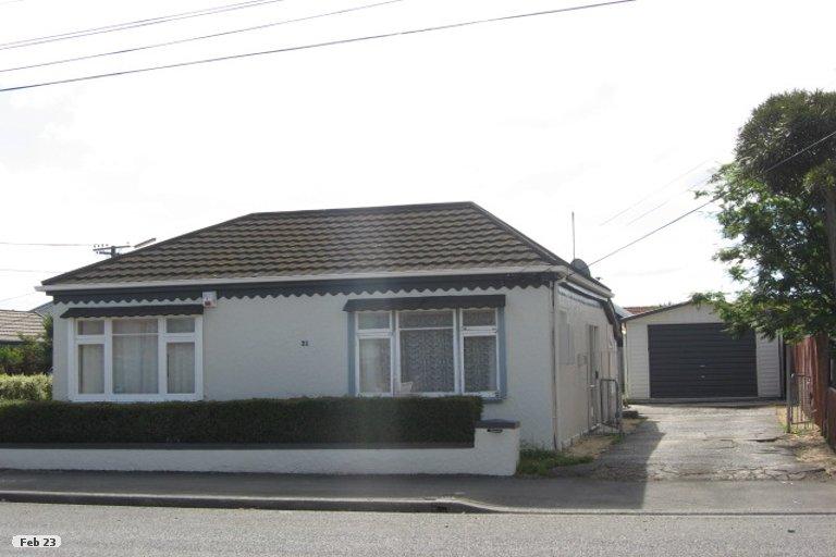 Property photo for 31 Randolph Street, Woolston, Christchurch, 8062