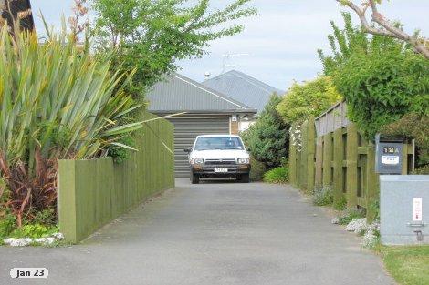 Photo of property in 12A Golding Avenue Rangiora Waimakariri District