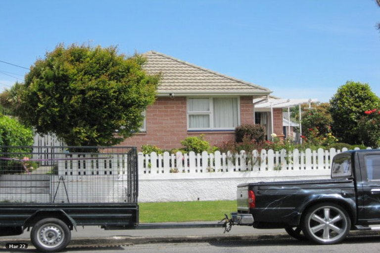 Property photo for 2 Marshall Street, Woolston, Christchurch, 8023