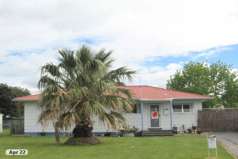 Photo of property in 18 Cavendish Crescent Outer Kaiti Gisborne District