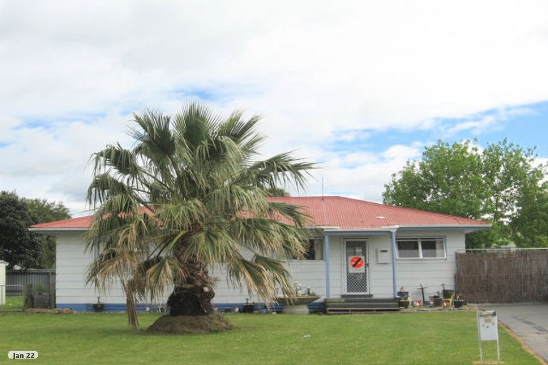 Photo of property in 18 Cavendish Crescent, Outer Kaiti, Gisborne, 4010