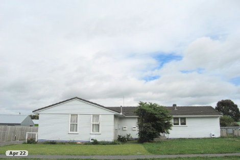Photo of property in 6 Cavendish Crescent Outer Kaiti Gisborne District