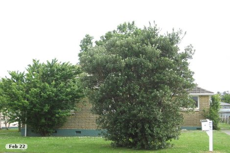 Photo of property in 16 Cavendish Crescent Outer Kaiti Gisborne District