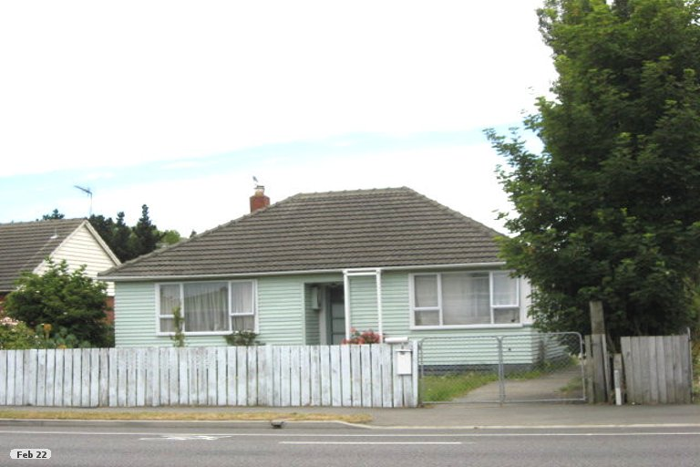 Property photo for 791 Ferry Road, Woolston, Christchurch, 8023