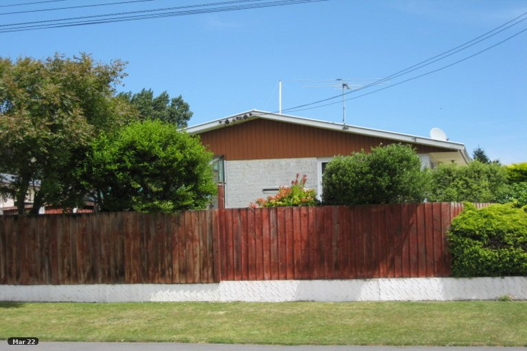 Property photo for 2/8 Marshall Street, Woolston, Christchurch, 8023