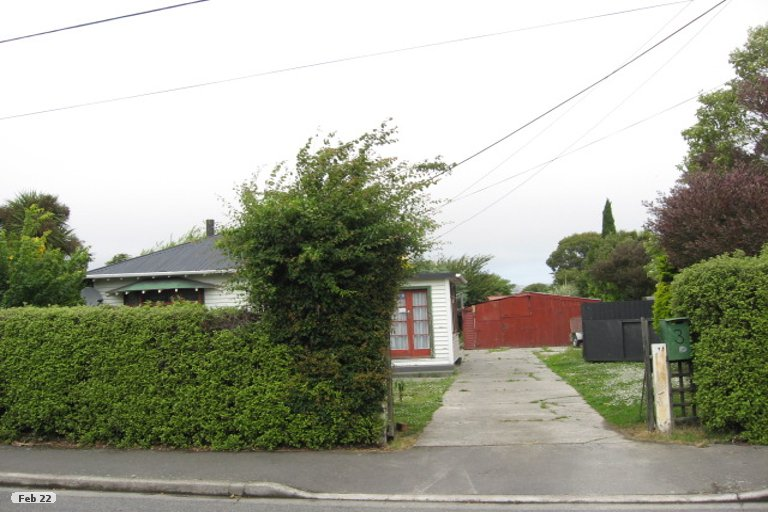 Property photo for 3 Clarendon Terrace, Woolston, Christchurch, 8023
