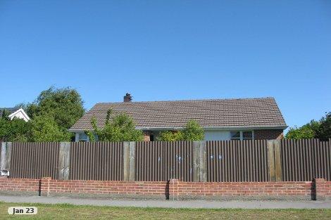 Photo of property in 3 Tyler Street Rangiora Waimakariri District