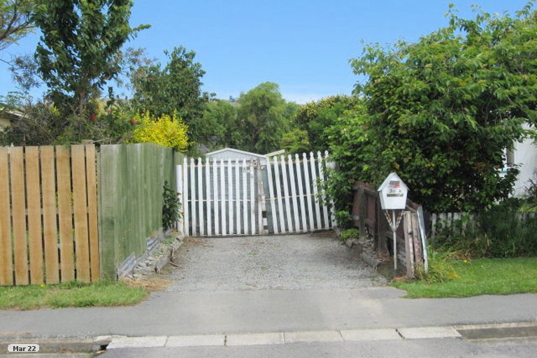 Property photo for 30A Chichester Street, Woolston, Christchurch, 8023