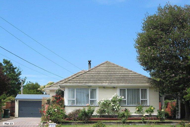 Property photo for 43 Cuffs Road, Wainoni, Christchurch, 8061
