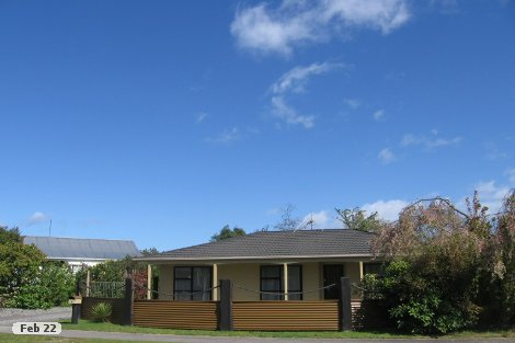 Photo of property in 2 Anna Place Hilltop Taupo District