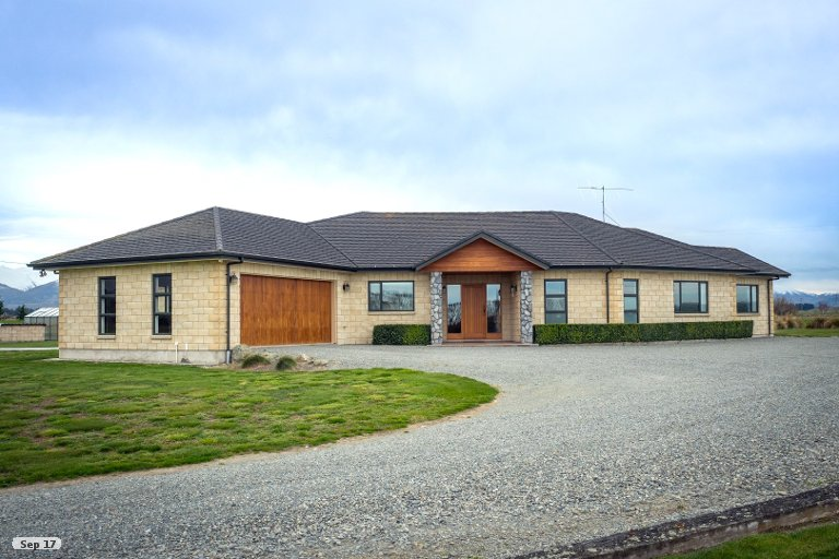 Photo of property in 351 Clayton Road, Ashwick Flat, Fairlie, 7987