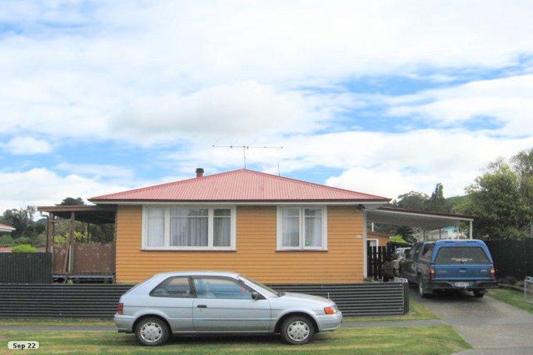 Photo of property in 57 Dalton Street, Outer Kaiti, Gisborne, 4010