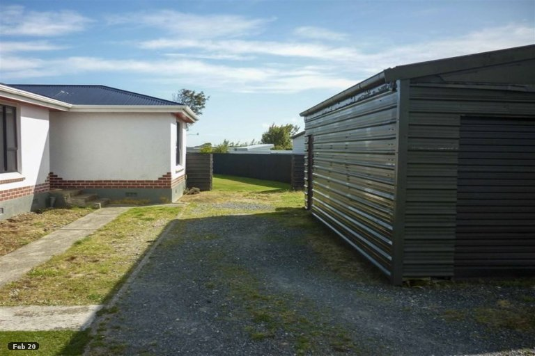 Property photo for 650 Tweed Street, Newfield, Invercargill, 9812