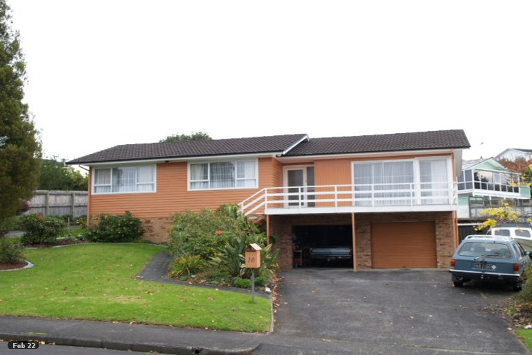 Property photo for 10 Judkins Crescent, Cockle Bay, Auckland, 2014
