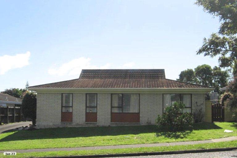 Property photo for 1/36 Highland Park Drive, Highland Park, Auckland, 2010