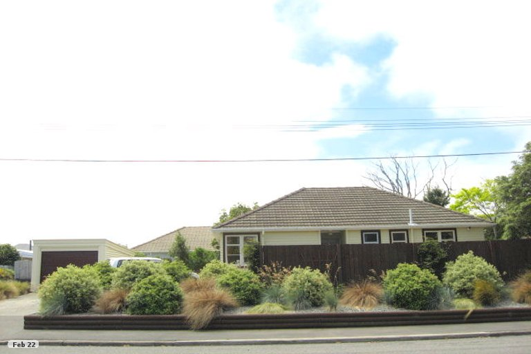 Property photo for 111 Marshall Street, Woolston, Christchurch, 8023