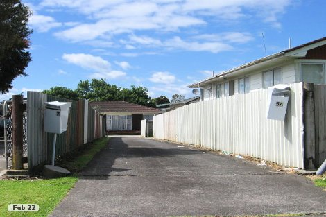 Photo of property in 5 Alabaster Drive Papatoetoe Auckland - Manukau