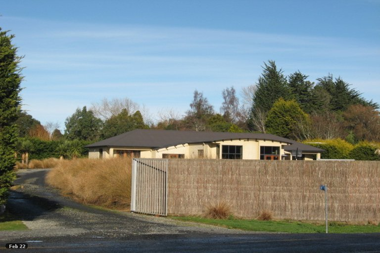 Property photo for 63 Dunns Road, Otatara, Invercargill, 9879