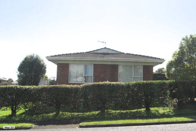 Property photo for 2/32 Highland Park Drive, Highland Park, Auckland, 2010