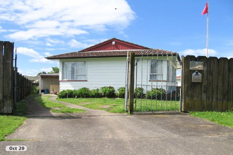Photo of property in 3 Alabaster Drive Papatoetoe Auckland - Manukau