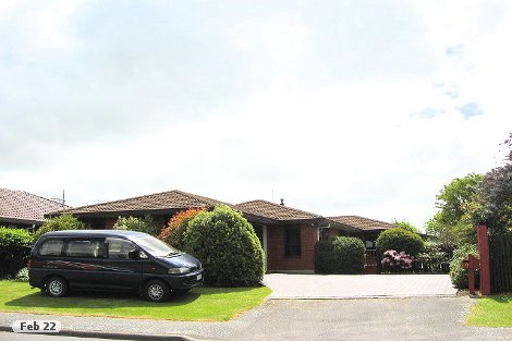 Photo of property in 8 Ebert Place Rangiora Waimakariri District