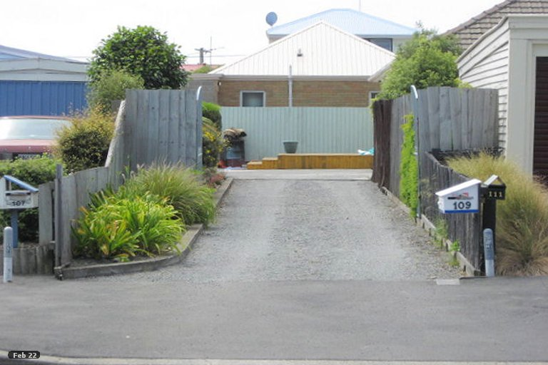Property photo for 109 Marshall Street, Woolston, Christchurch, 8023