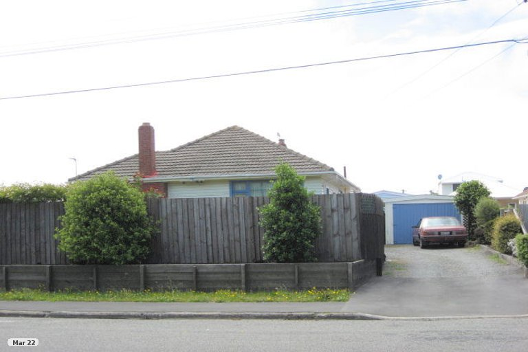 Property photo for 107 Marshall Street, Woolston, Christchurch, 8023