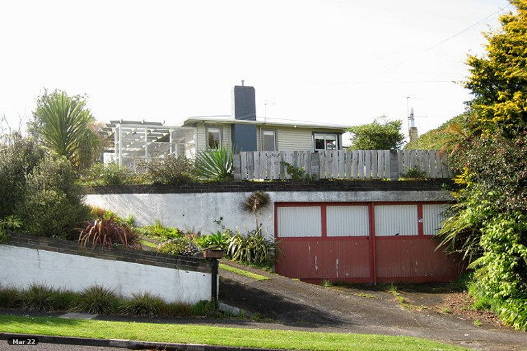 Photo of property in 8 Durham Avenue, Welbourn, New Plymouth, 4312