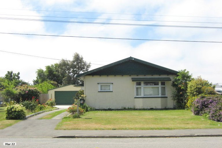 Property photo for 103 Marshall Street, Woolston, Christchurch, 8023