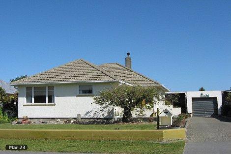 Photo of property in 7 Boyd Street Rangiora Waimakariri District